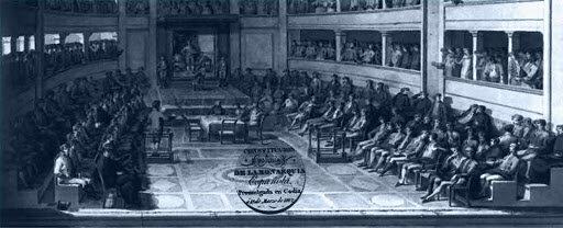 Constitución Española de (1812)