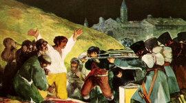 la espana del siglo XIX timeline