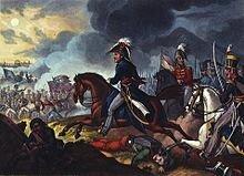 El Duque de Wellington (1812)