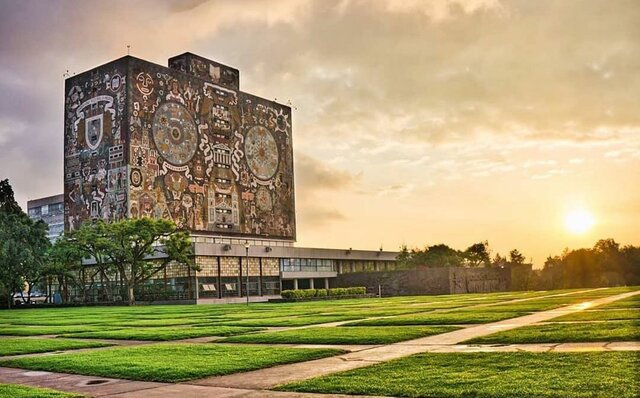 Creación de la UNAM