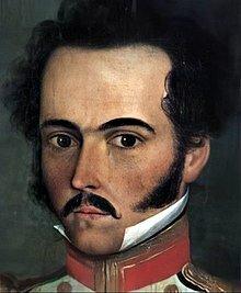 Simón Bolívar (1819)