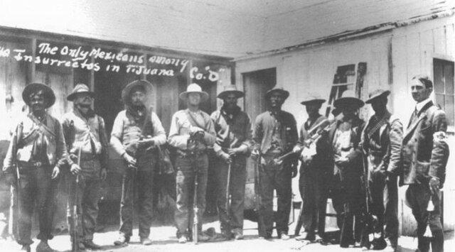 1906 Huelga de Acayucan