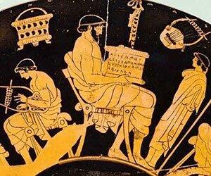 Plutarco y el maestro perfecto