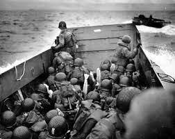 Desembarque a Normandía (Dia D)