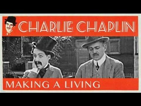 When Charlie Chaplin's Film Career Began