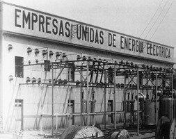 AVANCE EN LA ENERGÍA