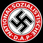 Fundación del Partido Nacional Socialista de los Trabajadores Alemanes  (Fas.)