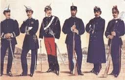 Milicia Nacional (1820)