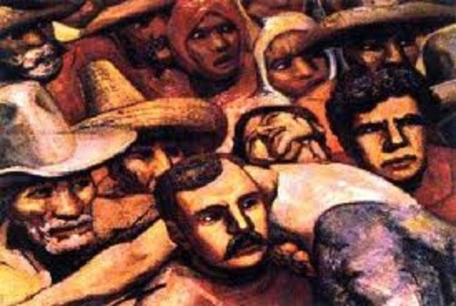Primeras leyes laborales en México