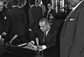 The Voting Rights Act of 1970