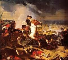 Batalla de Las Dunas