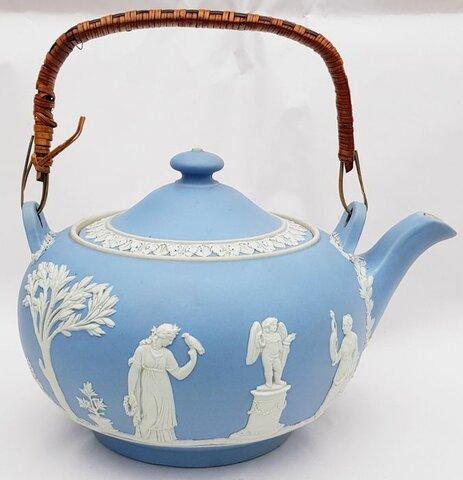 La cerámica Wedgwood