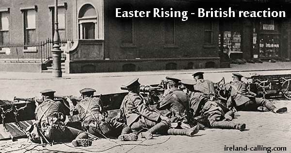 """The """"Easter Rising"""""""