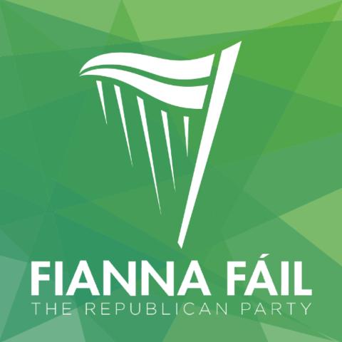 Fiana Fail was formed