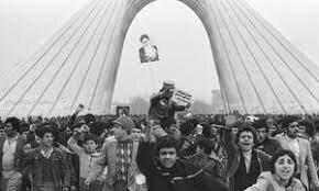 Revolución Islamica a Iran
