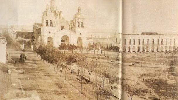 Fundacion de Córdoba