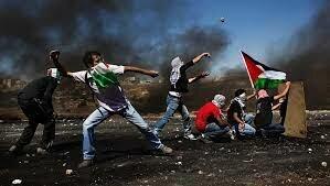 Intifada a Palestina