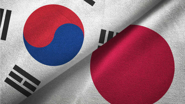 El K-pop en Japón