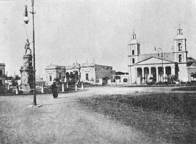 Fundacion de Corrientes
