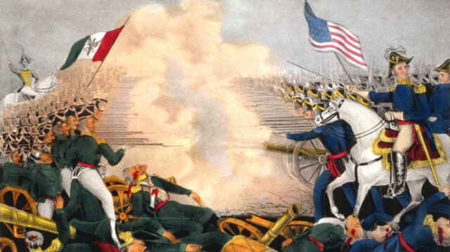 Guerra México-E.U.A