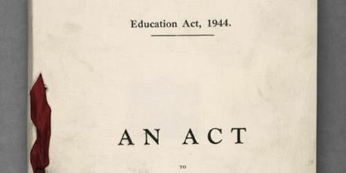 The government promissed free secondary education for all