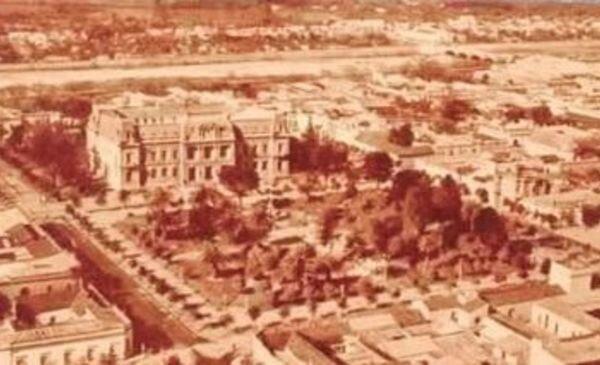 Fundacion de de Jujuy