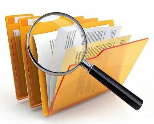 Requerimiento de la autoridad para completar documentación