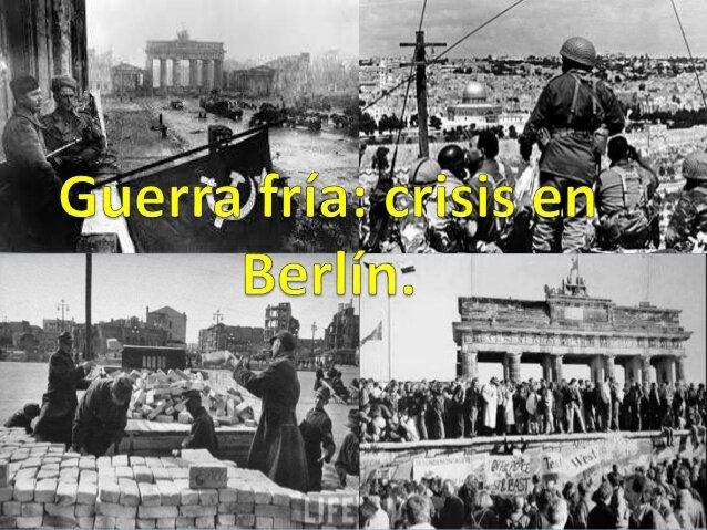 Crisis de Berlín