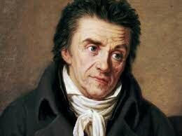 Johann Heinrich Pestalozzi 1746- 1827