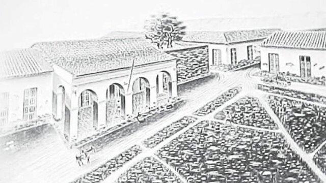 Fundacion de Catamarca