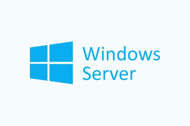 Surgimiento de Windows Server
