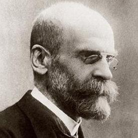 Emilio Durkheim ¿Que Defendio?