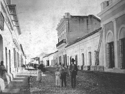 Fundacion de Tucuman
