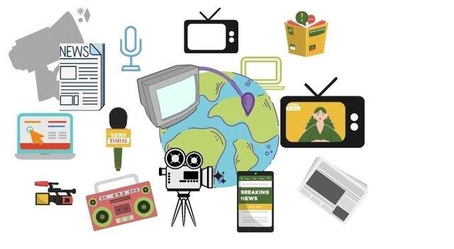 Enseñanza a través de Medios de Comunicación de Masas.