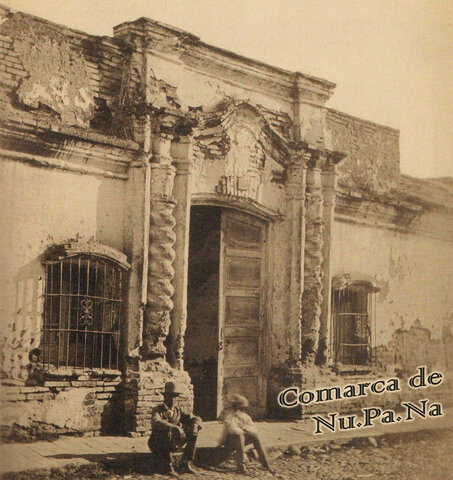 2da Fundacion de Tucuman