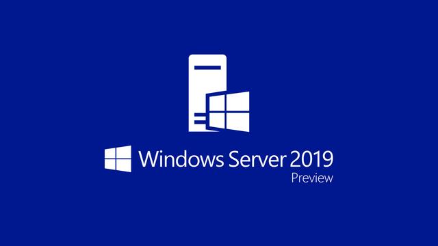 Se lanza la Versión Windows Server 2019