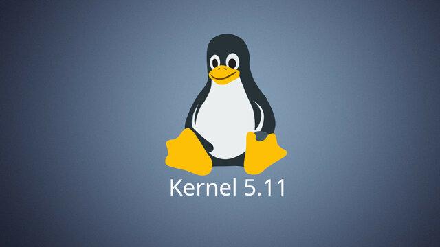 Se presenta la versión 5.11.13 de Linux