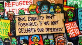 La Lucha Por Los Derechos De Los Afroamericanos timeline