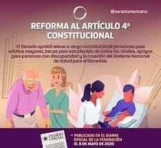 ARTICULO 4º CONSTITUCIONAL