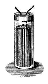16. La pila (1800)