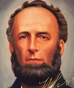 James White 1821- 1881