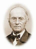 Joseph Bates Rochester, Massachusetts; 8 de julio de 1792—Battle Creek, Míchigan; 19 de marzo de 1872 07