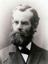 ohn Nevins Andrews (Poland, 22 de julio de 1829-Basilea, 21 de octubre de 1883,