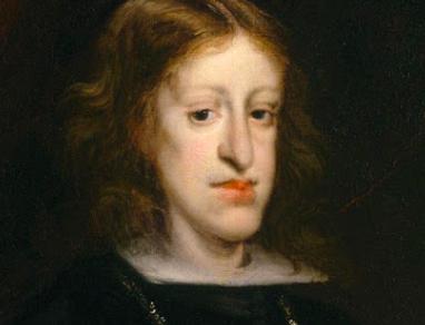 Carlos ll murió sin herederos, lo que dio lugar al fin de la dinastía de los Habsburgo, dando paso a Felipe Borbón