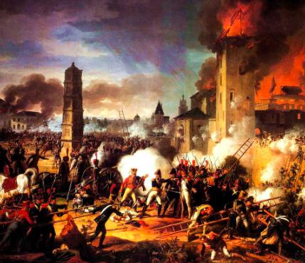 Batalla de Ratisbona