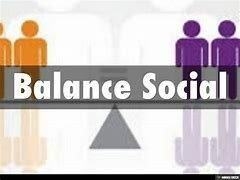 definición de balance social