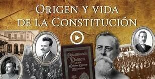 México revolucionario y su administración