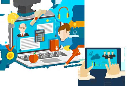 Enseñanza y Aprendizaje E-Learning