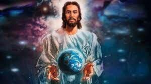 Dios crea el mundo a partir de la nada
