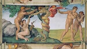 Relato de los primeros humanos, Adán y Eva